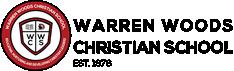 Warren Woods Christian School Logo