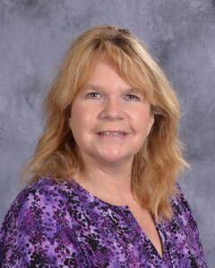 Mrs. Bloss