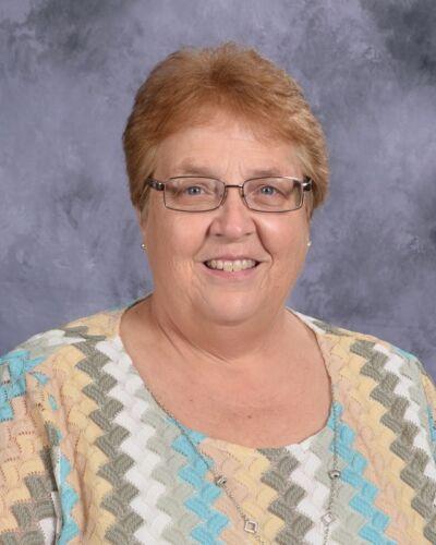 Mrs. Beth Denhart