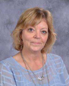 Mrs. Gage