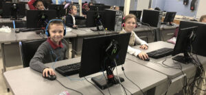 Learning in the Computer Lab