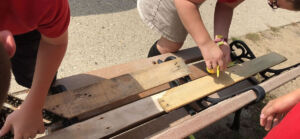 Learning Real Life Skills Hands-On