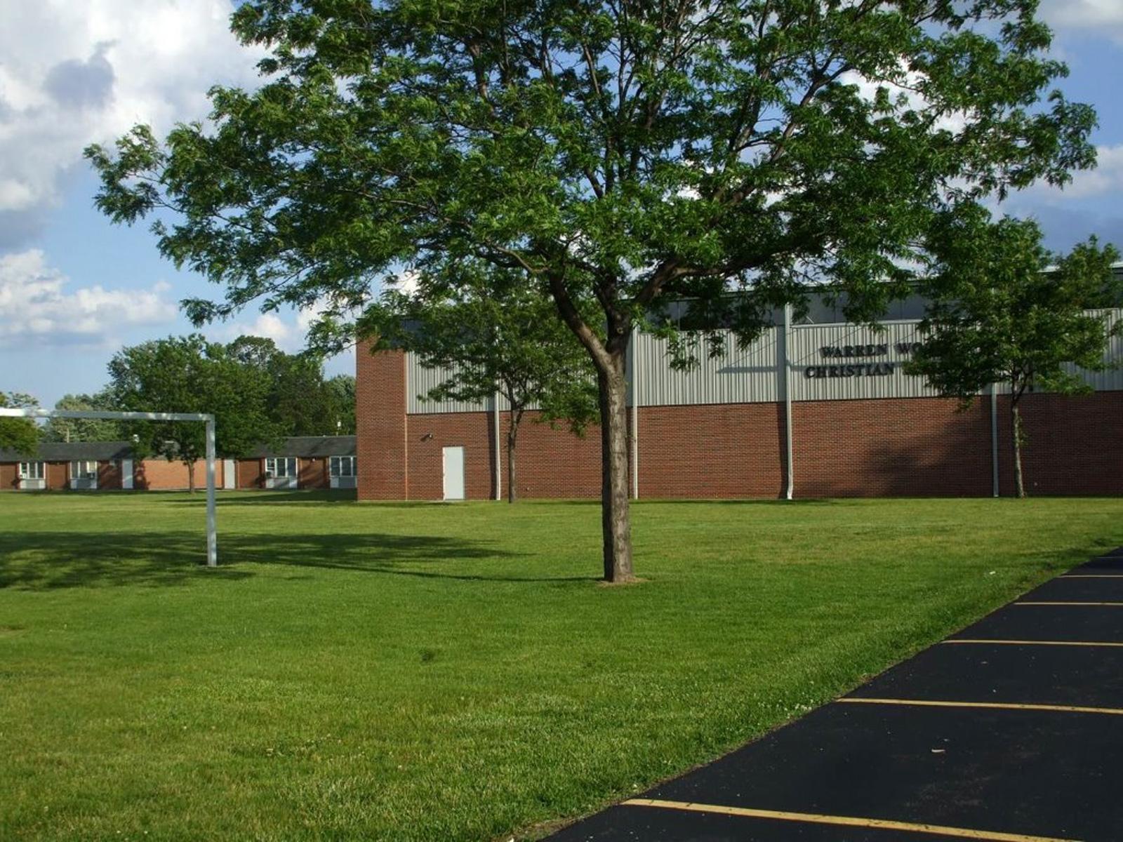 WWCS Campus